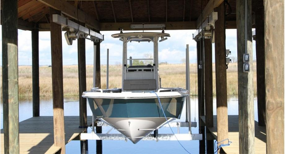 Choosing the Right Boat Lift